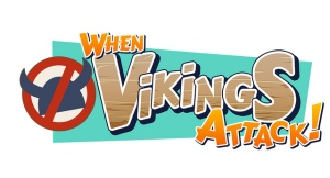 When Viking's Attack!